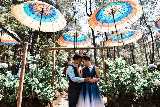 Prewedding Eky & Seli by Chidory - 015
