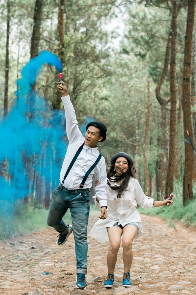 Prewedding Eky & Seli by Chidory - 006