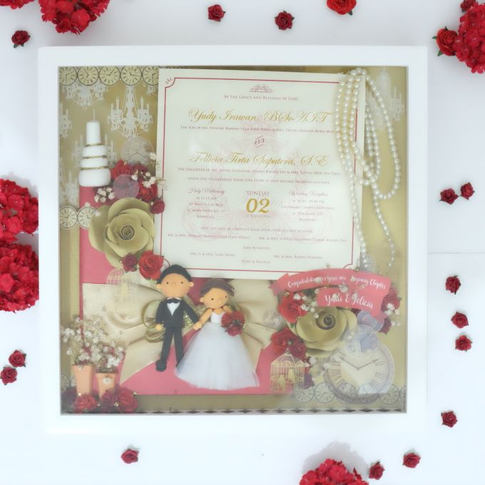 Invitation Frame by de hijau hejo - 002