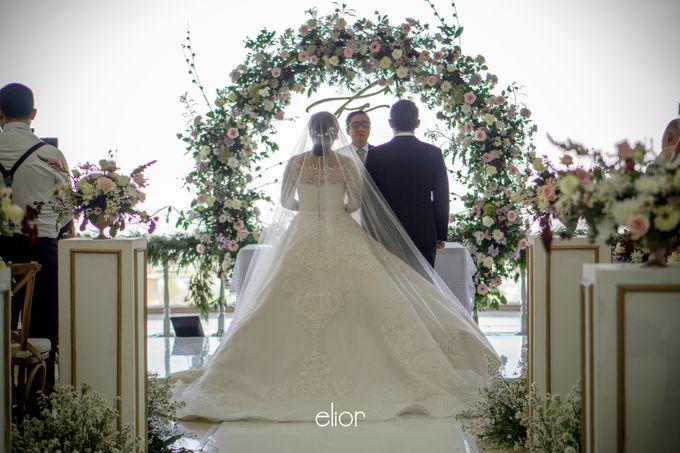Bali Atmosphere - WEDDING DECOR of Firman & Cheryl by Elior Design - 012