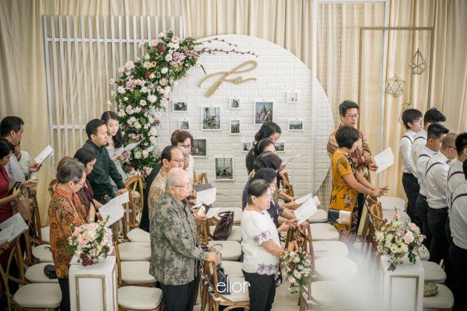 Bali Atmosphere - WEDDING DECOR of Firman & Cheryl by Elior Design - 013
