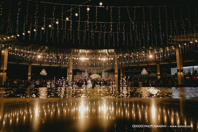 Bali Atmosphere - WEDDING DECOR of Firman & Cheryl by Elior Design - 009