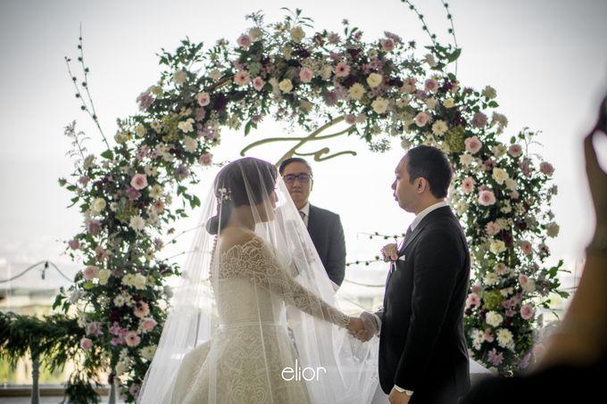 Bali Atmosphere - WEDDING DECOR of Firman & Cheryl by Elior Design - 015
