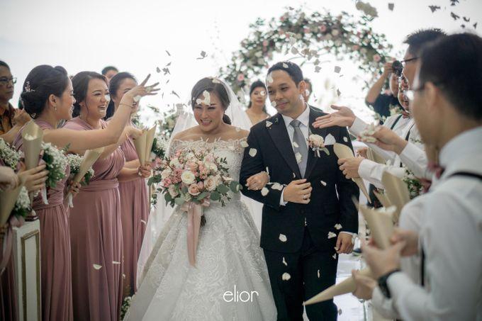 Bali Atmosphere - WEDDING DECOR of Firman & Cheryl by Elior Design - 017