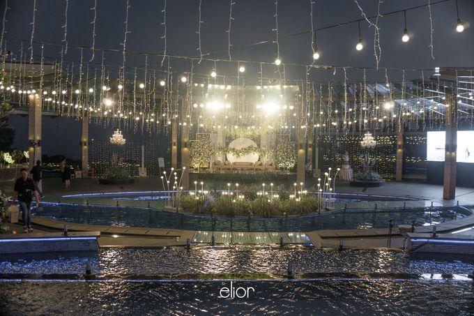 Bali Atmosphere - WEDDING DECOR of Firman & Cheryl by Elior Design - 020