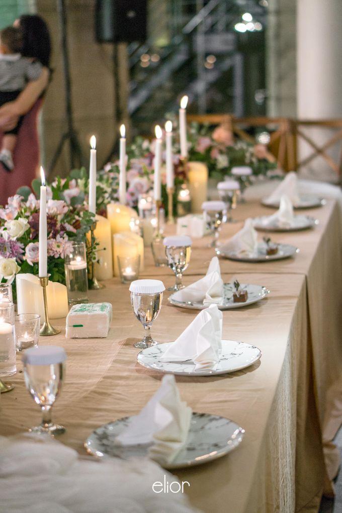 Bali Atmosphere - WEDDING DECOR of Firman & Cheryl by Elior Design - 023