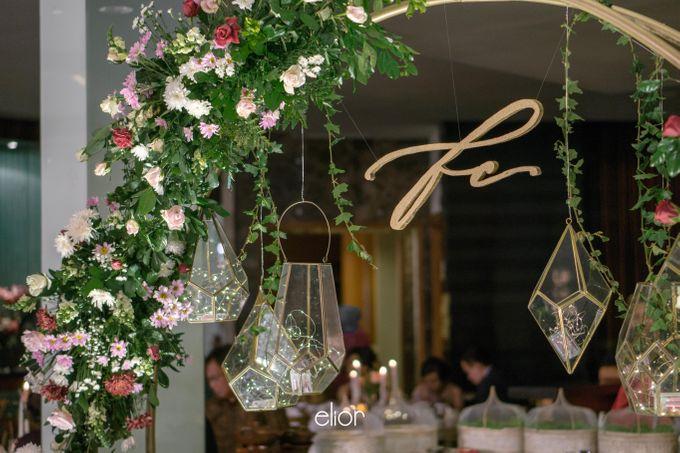 Bali Atmosphere - WEDDING DECOR of Firman & Cheryl by Elior Design - 024