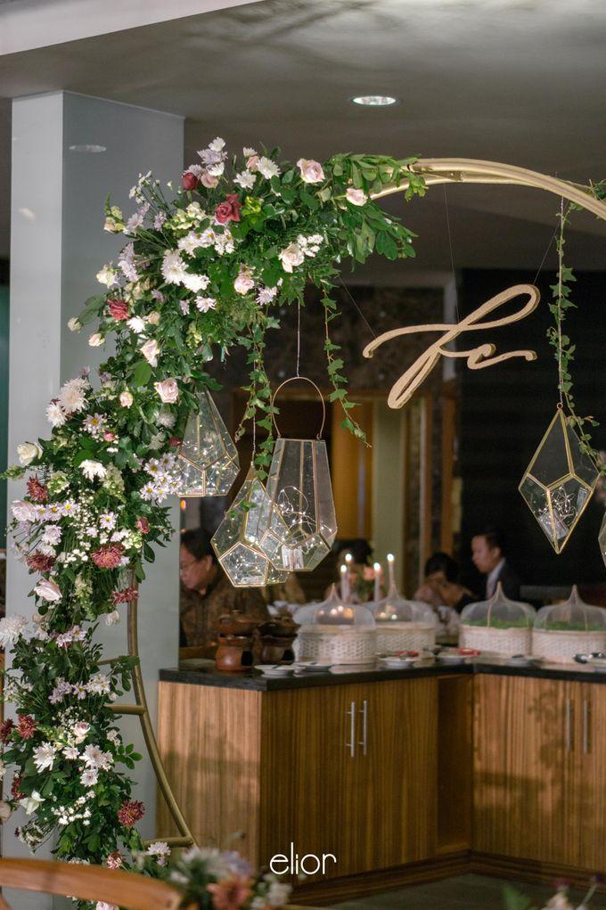 Bali Atmosphere - WEDDING DECOR of Firman & Cheryl by Elior Design - 025