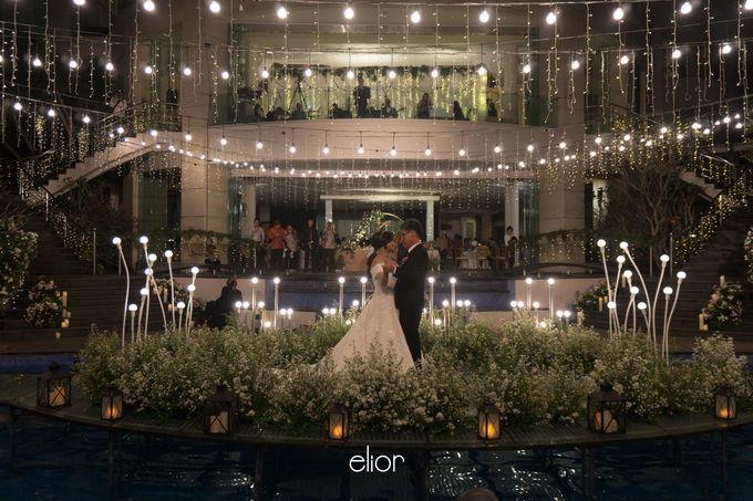 Bali Atmosphere - WEDDING DECOR of Firman & Cheryl by Elior Design - 028