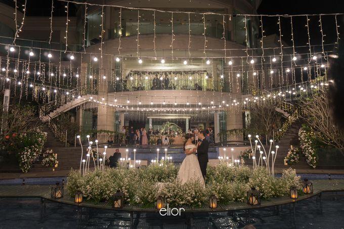 Bali Atmosphere - WEDDING DECOR of Firman & Cheryl by Elior Design - 029