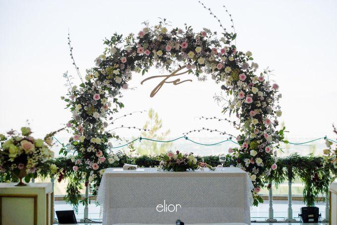 Bali Atmosphere - WEDDING DECOR of Firman & Cheryl by Elior Design - 007