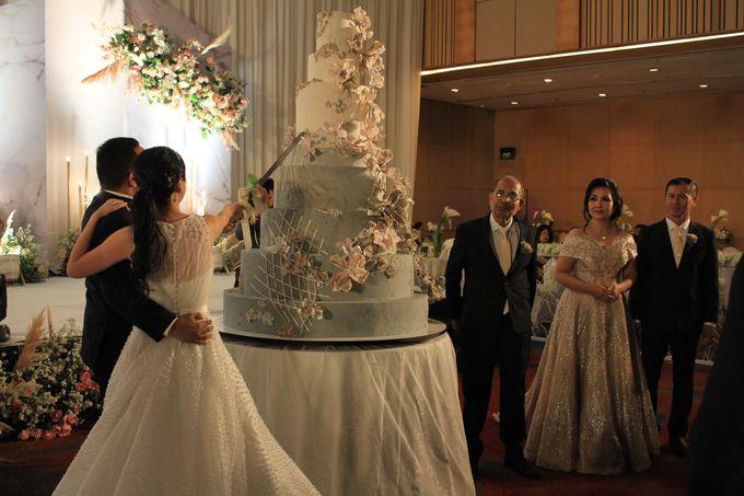 MC Wedding Ciputra Hotel Jakarta - Anthony Stevven by Anthony Stevven - 011