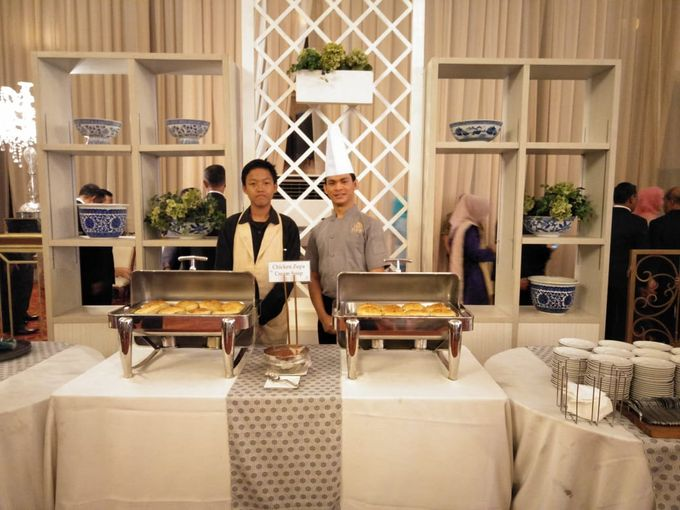 Annisa & Erik by DPS Catering - 008
