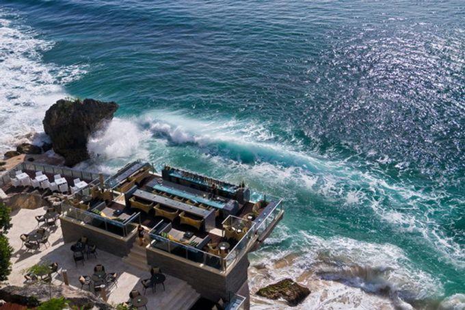 Honeymoon at AYANA Resort and Spa BALI by AYANA Resort and Spa, BALI - 010