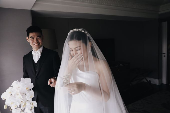 The Wedding of Julio & Elisa by Lavene Pictures - 006