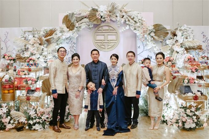 Sheraton Gandaria by Amoretti Wedding Planner - 012