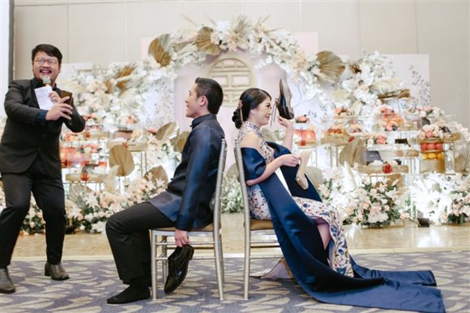 Sheraton Gandaria by Amoretti Wedding Planner - 013