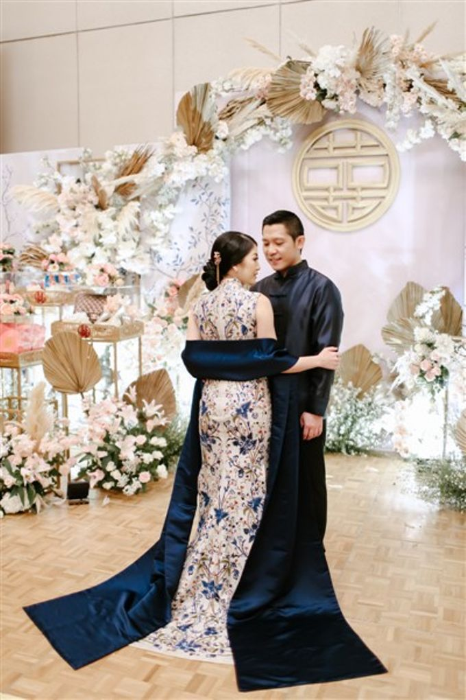 Sheraton Gandaria by Amoretti Wedding Planner - 037
