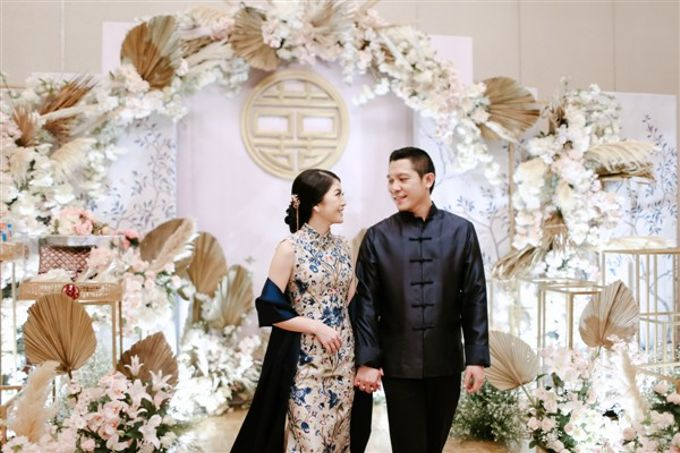 Sheraton Gandaria by Amoretti Wedding Planner - 039