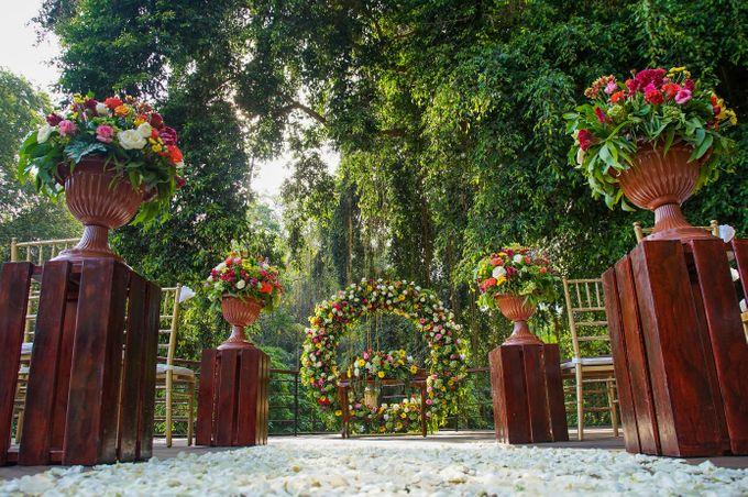 Autumn in Ubud by CITTA Wedding - 014