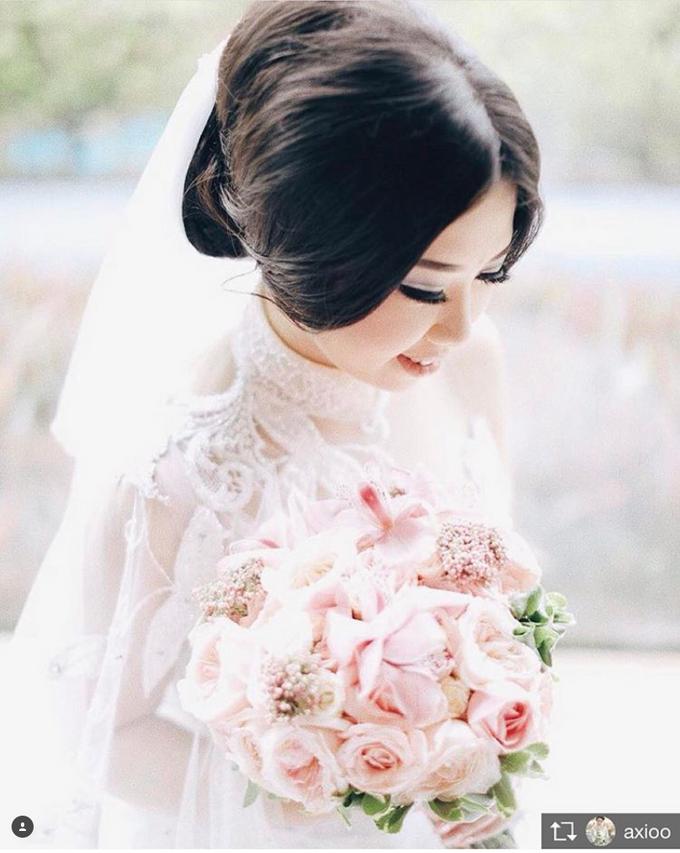 Ms.Lisia & Mr.Nicholas Wedding by Meedjin Couture - 001