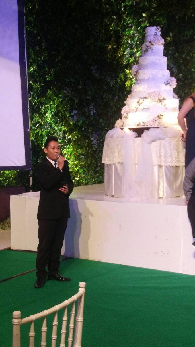 The Wedding Of Halim & Jessica by Andre Untarto - 001