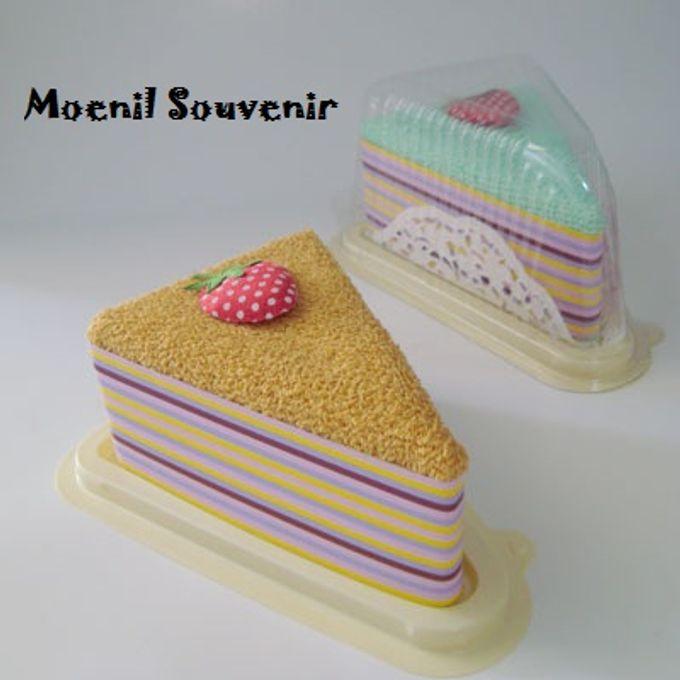 Souvenir Unik dan Murah by Moenil Souvenir - 136