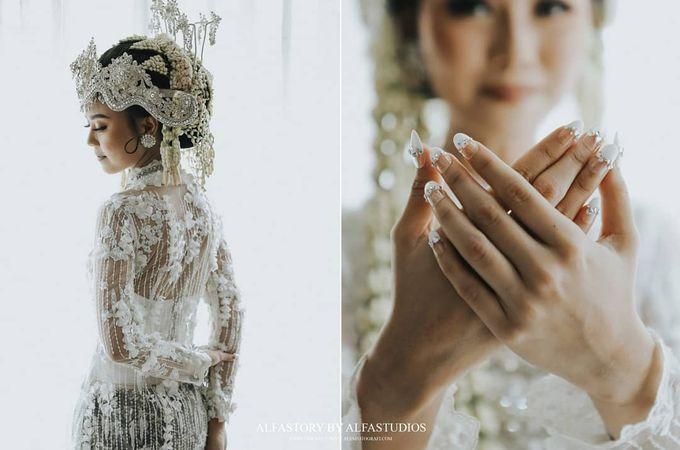 The Wedding Of Tantri & Agung by Alfa.co - 010