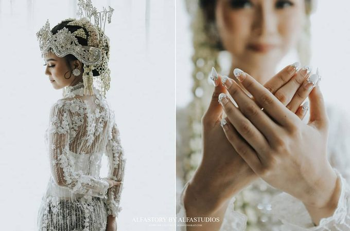 The Wedding Of Tantri & Agung by Kawaninaproject - 010