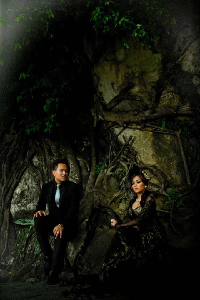 Malaysia Prewedding Session ( Icha & Robin ) by behind the scenes photography - 007