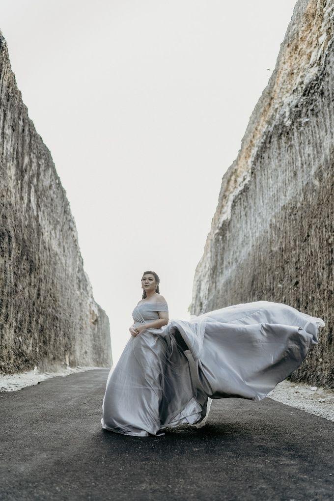 Prewedding Bali by Ohana Enterprise - 017