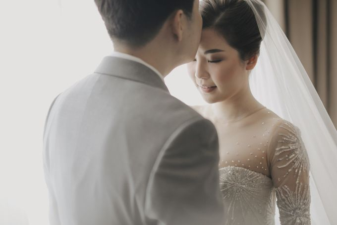 The Wedding of Alvin & Febriyana by Lavene Pictures - 013