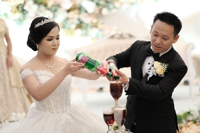 Wedding Of Noveanto & Widia by Ohana Enterprise - 013