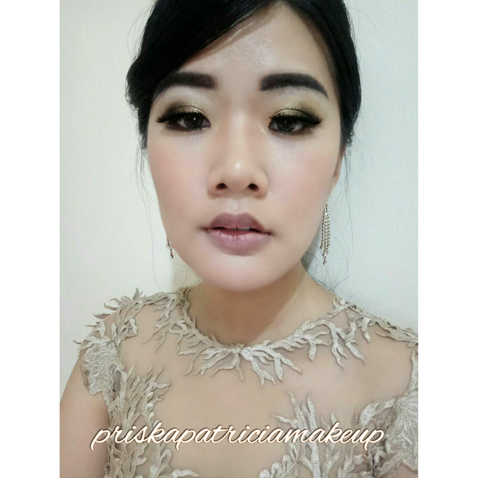 MISS INTERCONTINENTAL INDONESIA 2015 by Priska Patricia Makeup - 002