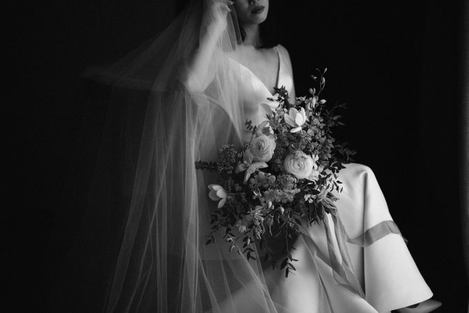 Wedding by ENST Couture - 010
