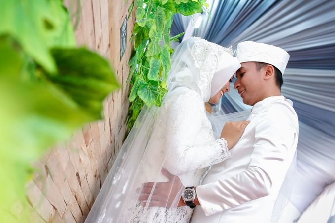 WEDDING NENDEN & DEDI by FDY Photography - 002