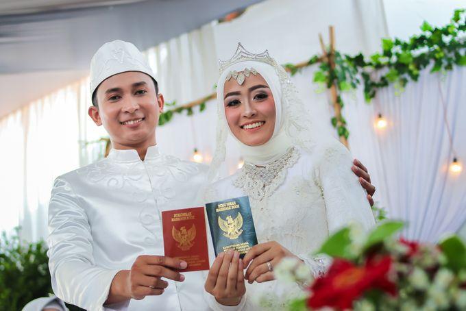 WEDDING NENDEN & DEDI by FDY Photography - 003