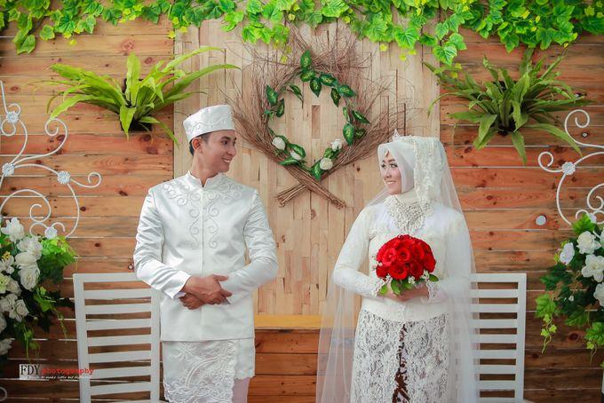 WEDDING NENDEN & DEDI by FDY Photography - 004