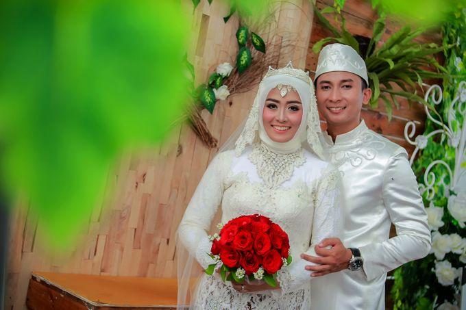 WEDDING NENDEN & DEDI by FDY Photography - 005