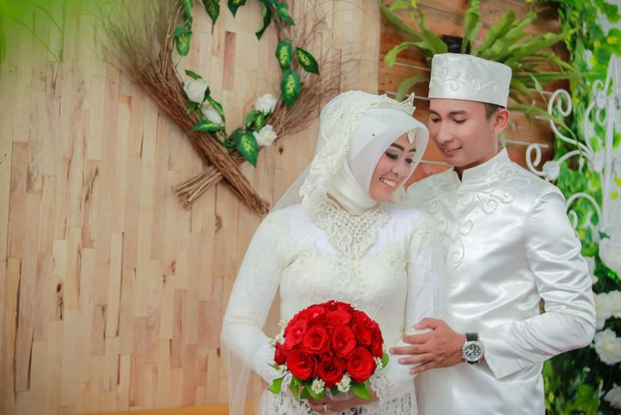 WEDDING NENDEN & DEDI by FDY Photography - 006