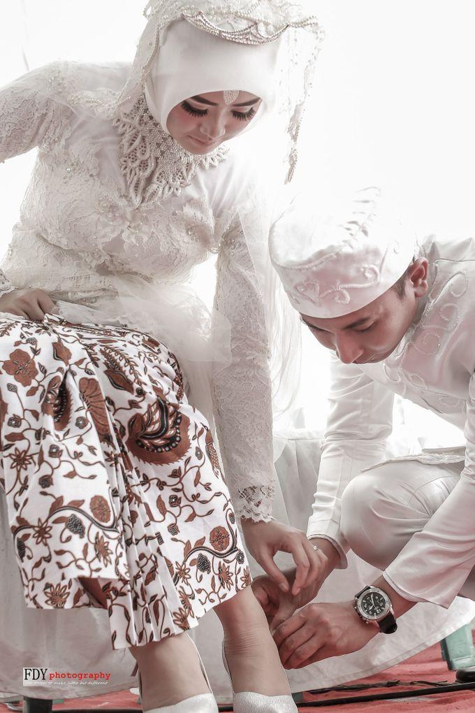 WEDDING NENDEN & DEDI by FDY Photography - 007