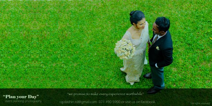 Buddhika and Samali by Weddings by Plan Your Day - 002