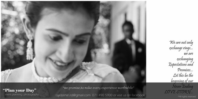 Buddhika and Samali by Weddings by Plan Your Day - 001