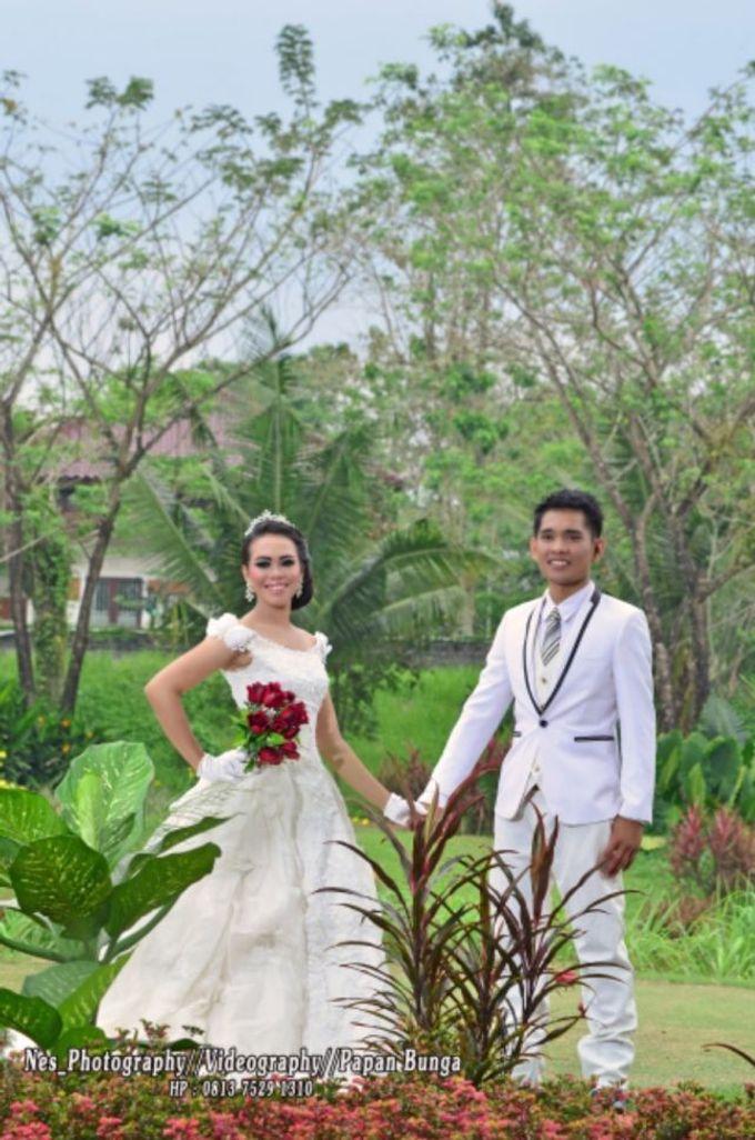 Pre Wedding ADE dan DEBORA by Nes_photography_videography - 018