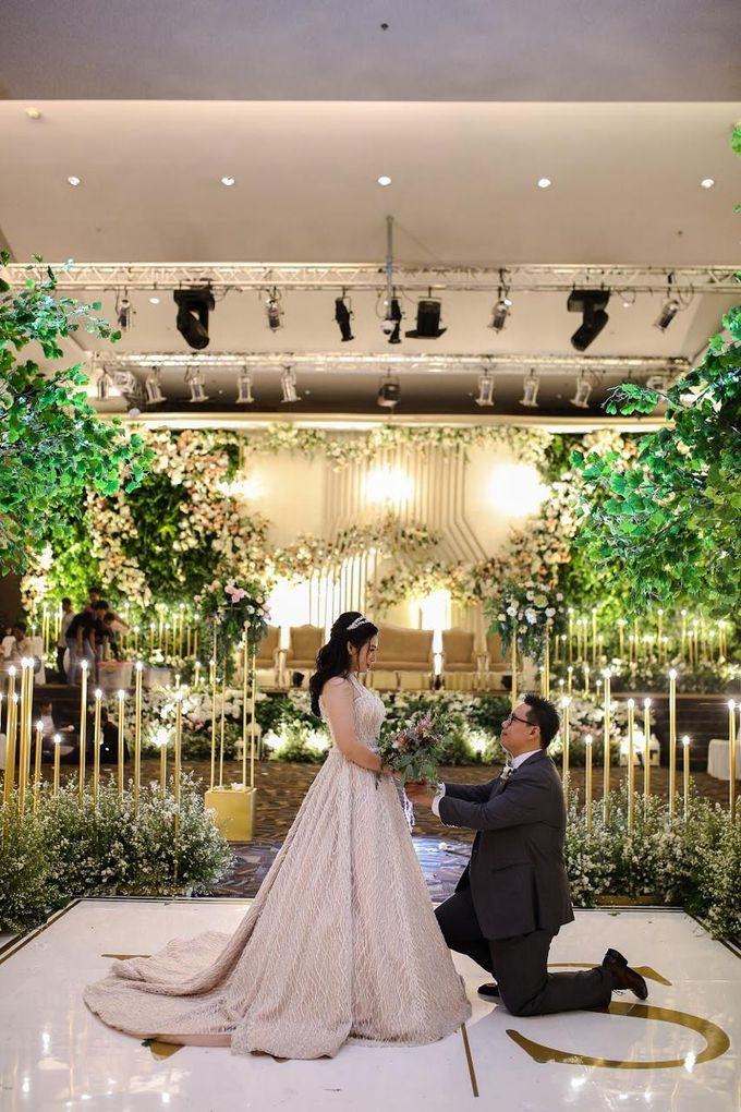 THE WEDDING OF YUDI & SHERLY by The Wedding Boutique - 015