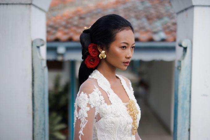 Wedding Dennis & Anna by Patron Wedding Organizer Yogyakarta - 016