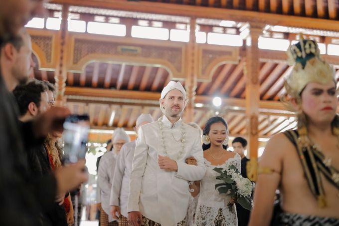 Wedding Dennis & Anna by Patron Wedding Organizer Yogyakarta - 024