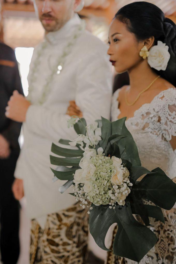 Wedding Dennis & Anna by Patron Wedding Organizer Yogyakarta - 022