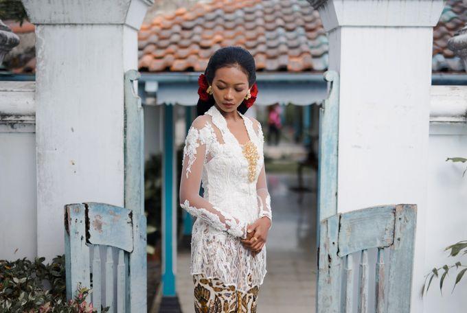 Wedding Dennis & Anna by Patron Wedding Organizer Yogyakarta - 017