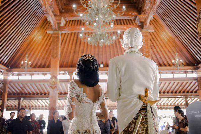 Wedding Dennis & Anna by Patron Wedding Organizer Yogyakarta - 025